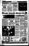 Kensington Post Thursday 04 January 1990 Page 32