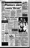 Kensington Post Thursday 01 November 1990 Page 4