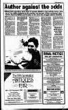 Kensington Post Thursday 01 November 1990 Page 7