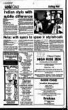 Kensington Post Thursday 01 November 1990 Page 10