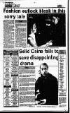 Kensington Post Thursday 01 November 1990 Page 12