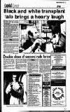 Kensington Post Thursday 01 November 1990 Page 13