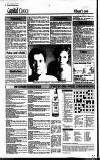 Kensington Post Thursday 01 November 1990 Page 14