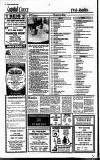 Kensington Post Thursday 01 November 1990 Page 16