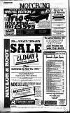 Kensington Post Thursday 01 November 1990 Page 30