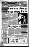 Kensington Post Thursday 01 November 1990 Page 36