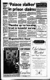 Kensington Post Thursday 08 November 1990 Page 3