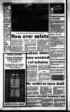 Kensington Post Thursday 08 November 1990 Page 4
