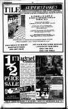 Kensington Post Thursday 08 November 1990 Page 10