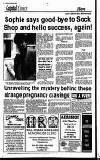 Kensington Post Thursday 08 November 1990 Page 12