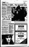Kensington Post Thursday 08 November 1990 Page 15