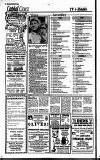 Kensington Post Thursday 08 November 1990 Page 16