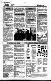 Kensington Post Thursday 08 November 1990 Page 18