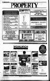 Kensington Post Thursday 08 November 1990 Page 20