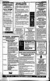 Kensington Post Thursday 08 November 1990 Page 26