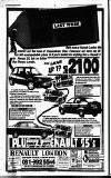 Kensington Post Thursday 08 November 1990 Page 30