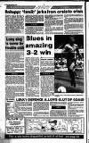 Kensington Post Thursday 08 November 1990 Page 36