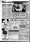 Kensington Post Thursday 22 November 1990 Page 2