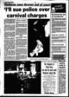 Kensington Post Thursday 22 November 1990 Page 4