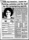 Kensington Post Thursday 22 November 1990 Page 6