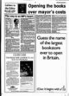 Kensington Post Thursday 22 November 1990 Page 7