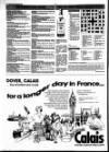 Kensington Post Thursday 22 November 1990 Page 10