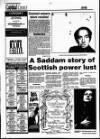 Kensington Post Thursday 22 November 1990 Page 12