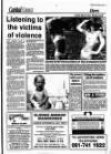 Kensington Post Thursday 22 November 1990 Page 15