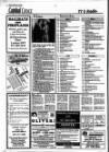 Kensington Post Thursday 22 November 1990 Page 16