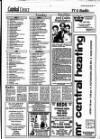 Kensington Post Thursday 22 November 1990 Page 17