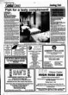 Kensington Post Thursday 22 November 1990 Page 18