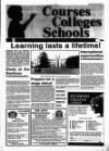 Kensington Post Thursday 22 November 1990 Page 19