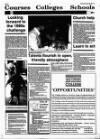 Kensington Post Thursday 22 November 1990 Page 21