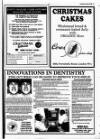 Kensington Post Thursday 22 November 1990 Page 23