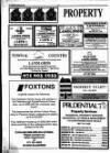 Kensington Post Thursday 22 November 1990 Page 24