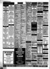 Kensington Post Thursday 22 November 1990 Page 28