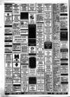 Kensington Post Thursday 22 November 1990 Page 32