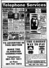 Kensington Post Thursday 22 November 1990 Page 33