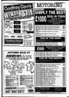 Kensington Post Thursday 22 November 1990 Page 35
