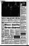 Kensington Post Thursday 29 November 1990 Page 4
