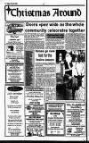 Kensington Post Thursday 29 November 1990 Page 12