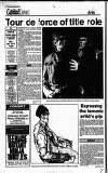 Kensington Post Thursday 29 November 1990 Page 16