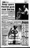 Kensington Post Thursday 29 November 1990 Page 17