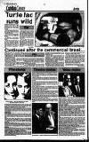 Kensington Post Thursday 29 November 1990 Page 18