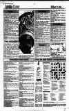 Kensington Post Thursday 29 November 1990 Page 20