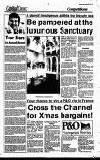 Kensington Post Thursday 29 November 1990 Page 21