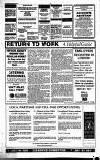Kensington Post Thursday 29 November 1990 Page 30