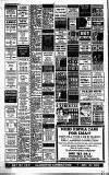 Kensington Post Thursday 29 November 1990 Page 36