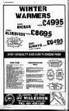 Kensington Post Thursday 29 November 1990 Page 40