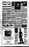 Kensington Post Thursday 17 January 1991 Page 4